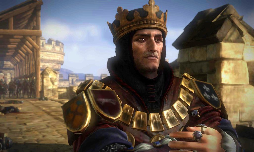 Pretty Much Everything You Need To Know About The Witcher Gizorama Foltest was the king of temeria. the witcher