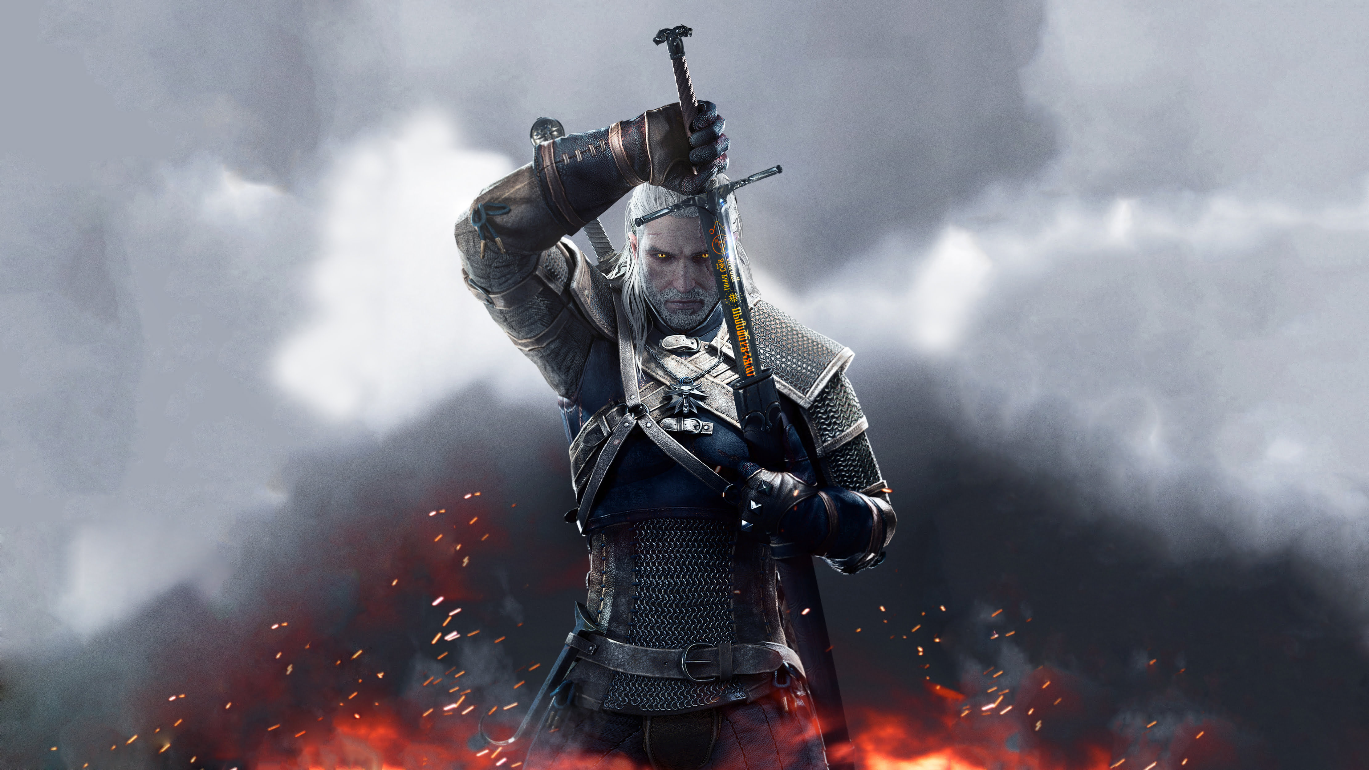 Photo of Pretty Much Everything You Need to Know about The Witcher