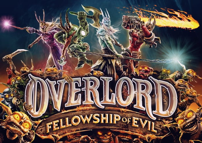 Photo of Overlord: Fellowship of Evil Details Released