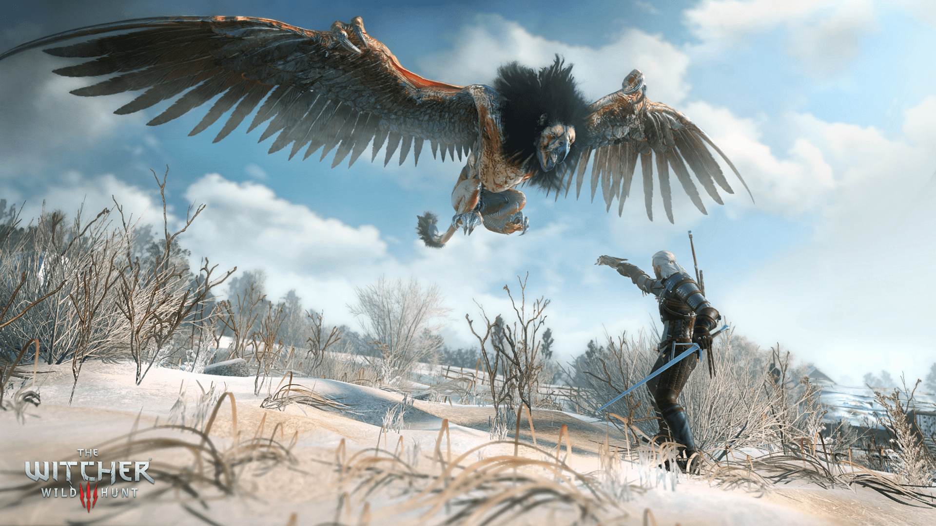 Photo of The Witcher 3: Wild Hunt Passes 1 Million in Pre-Orders