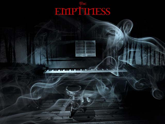 Photo of Not Much Here – The Emptiness Review