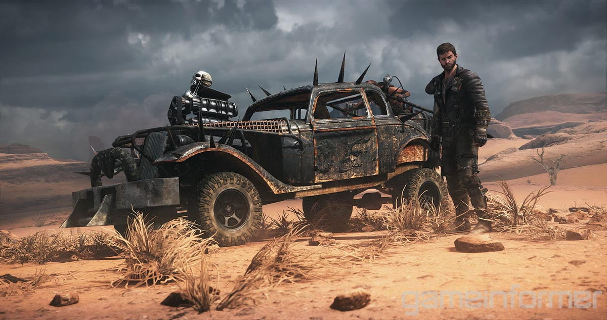"Photo of Mad Max ""Savage Road"" Trailer Features Vehicle Combat"