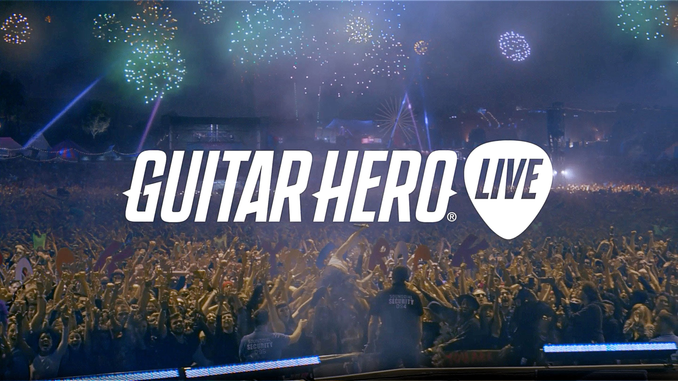 Photo of Guitar Hero Live Reveals Sample of Initial Soundtrack