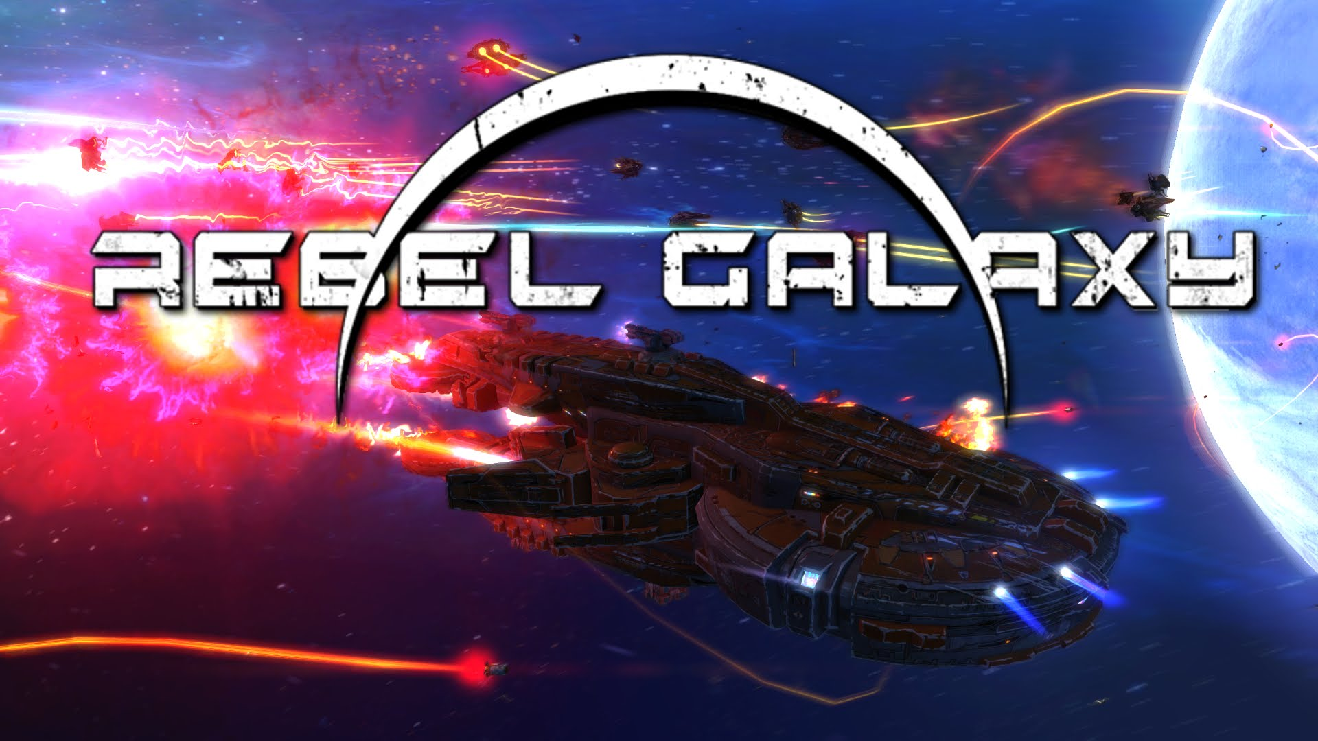 Photo of This Ain't the Kessel Run – Rebel Galaxy Preview