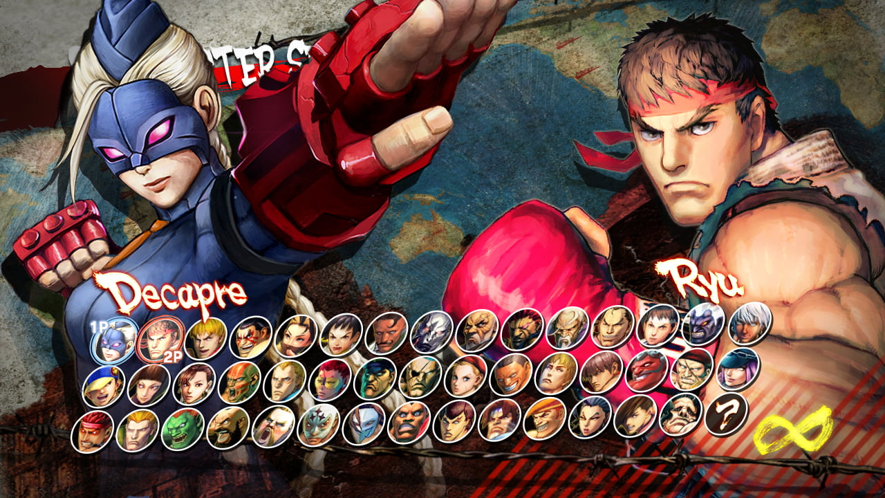 Photo of PS4 Exclusive Ultra Street Fighter IV's New Launch Trailer