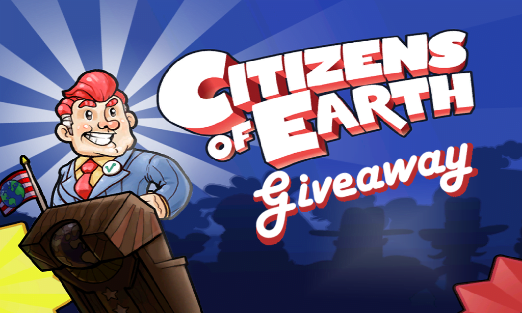 Photo of GIZORAMA Giveaway: Citizens of Earth