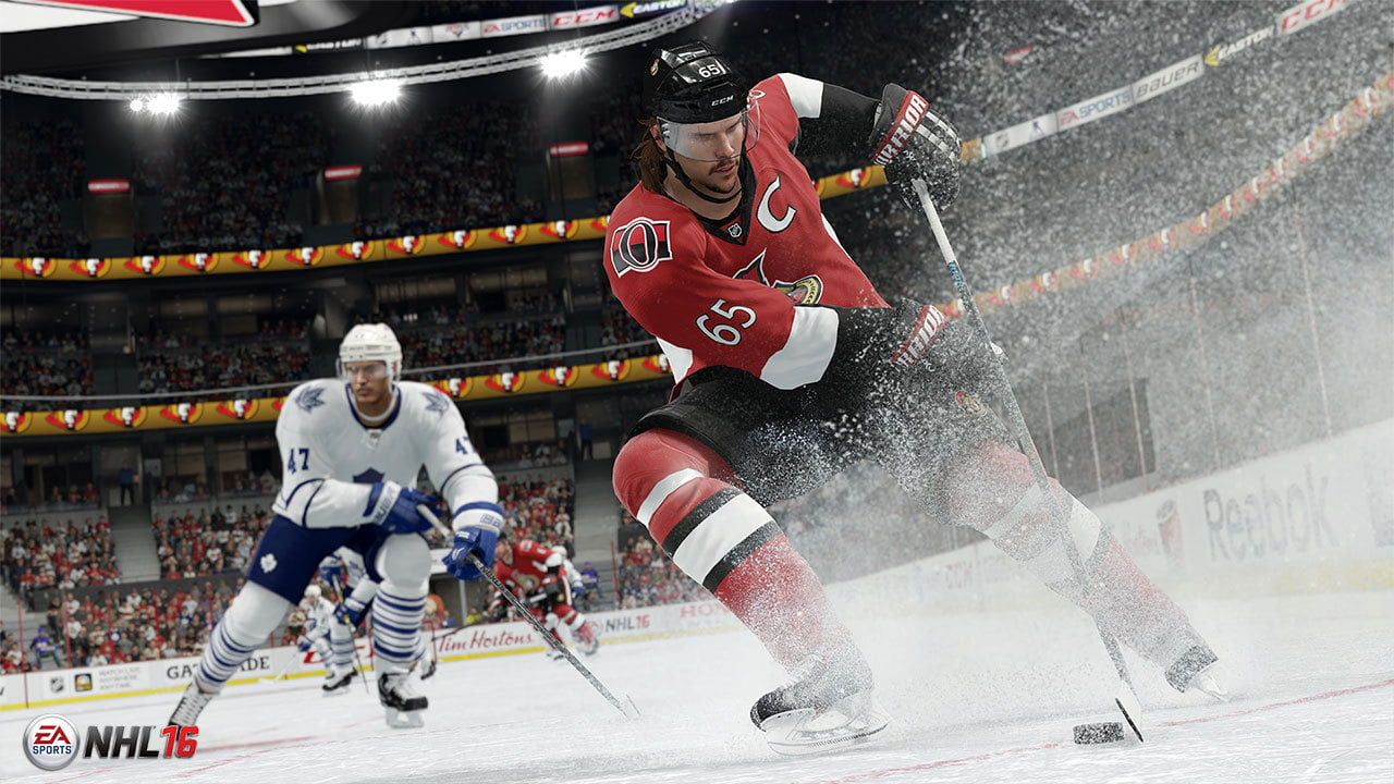 Photo of EA Announces September Release for EA SPORTS NHL 16