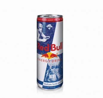 RED BULL DESTINY