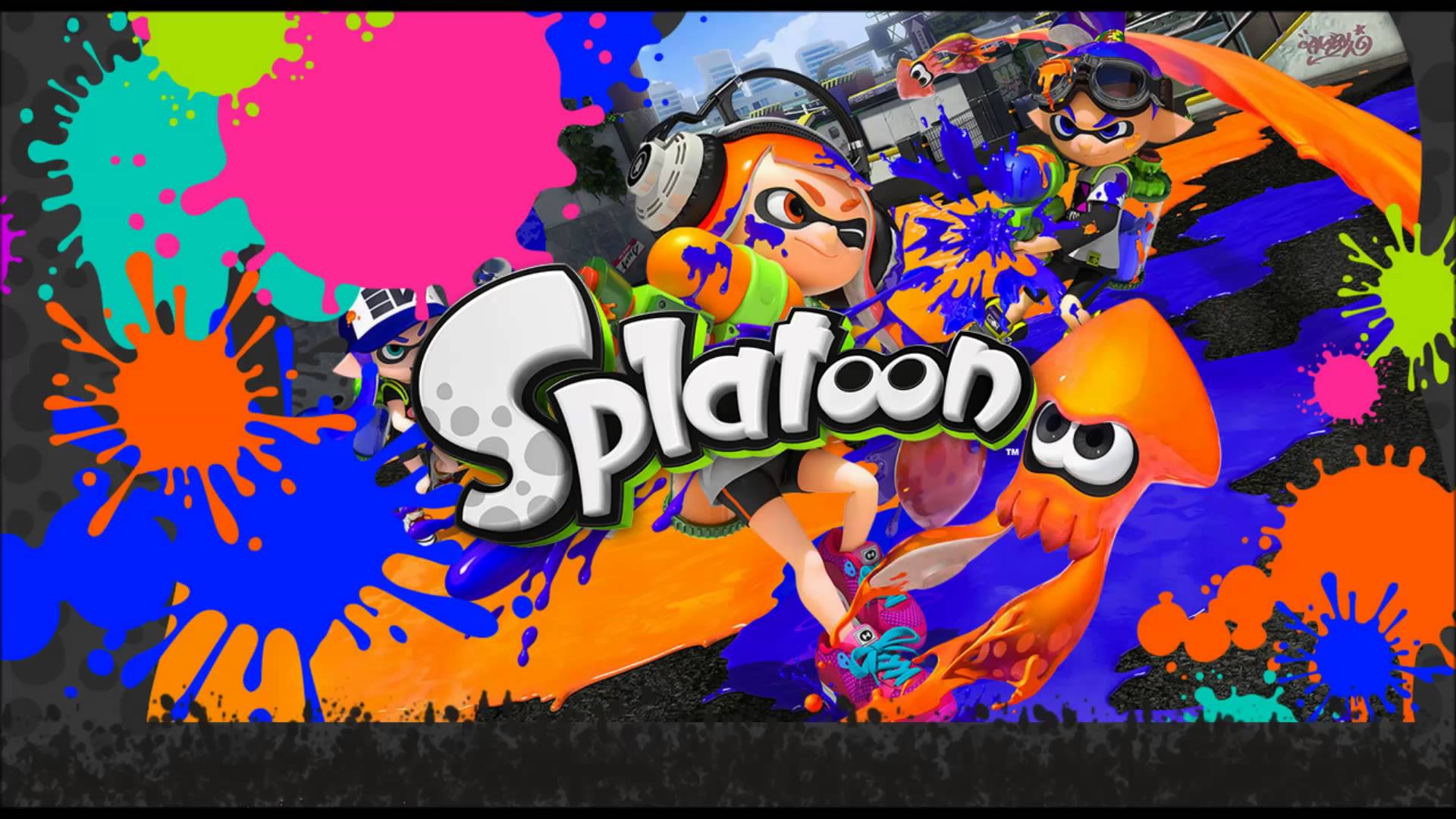 Photo of Splatoon Review