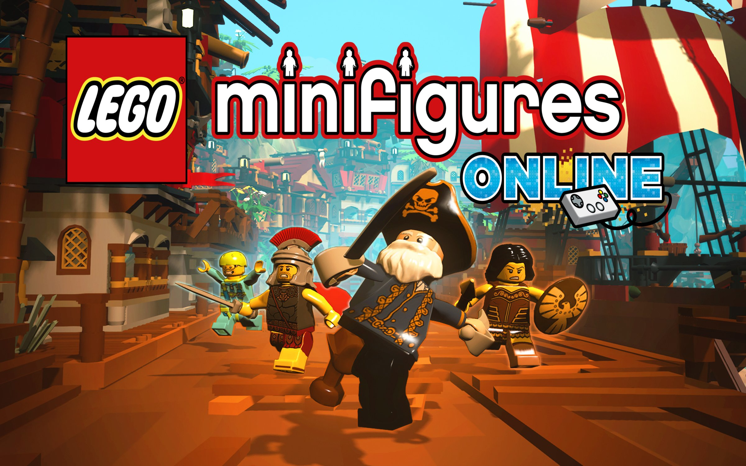 Photo of Fencers, HotDogs, and Pirates..Oh My! – LEGO Minifigures Online Review