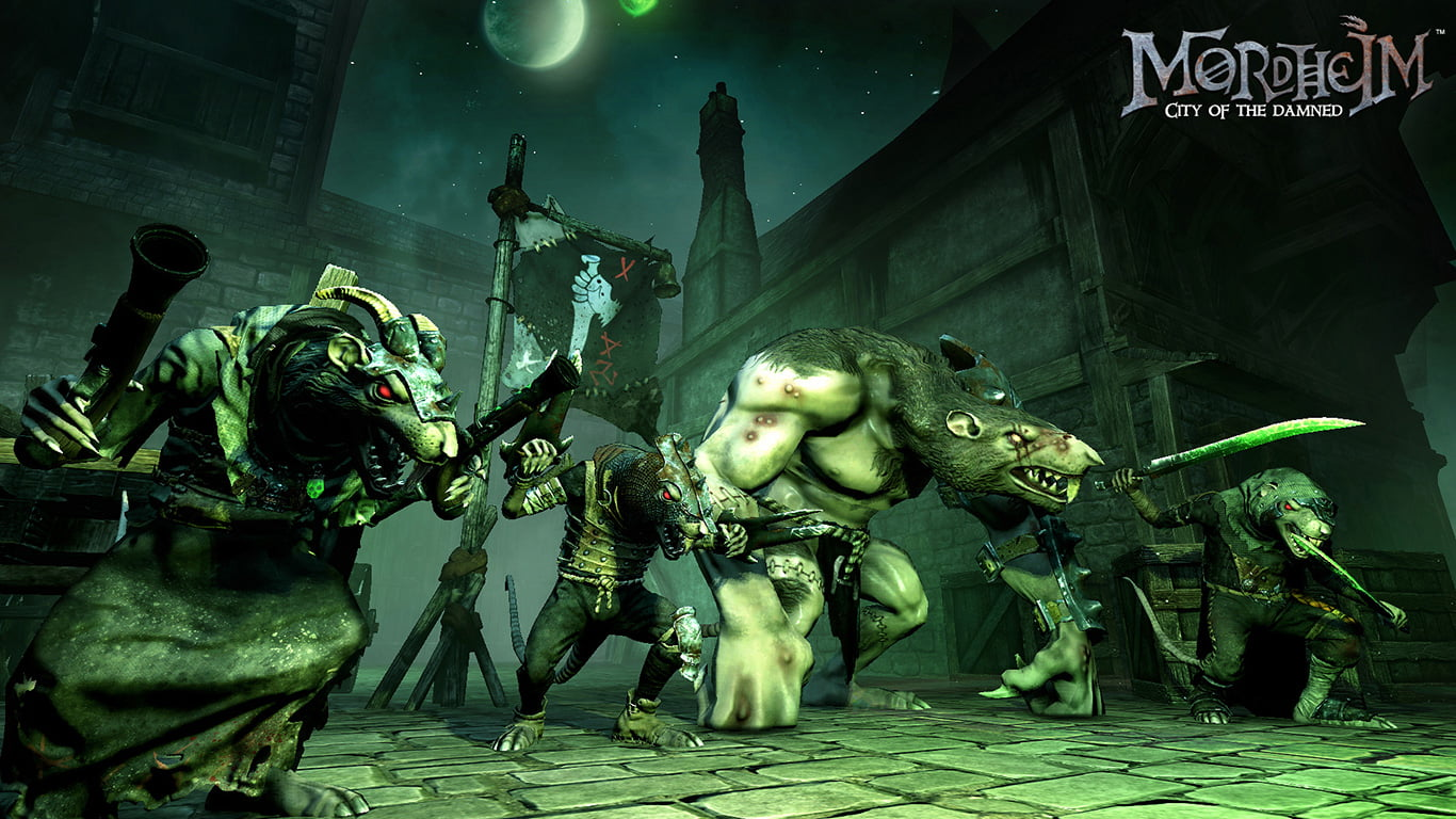 Photo of Mordheim: City of the Damned Enters Early Access Phase 6 With New Trailer