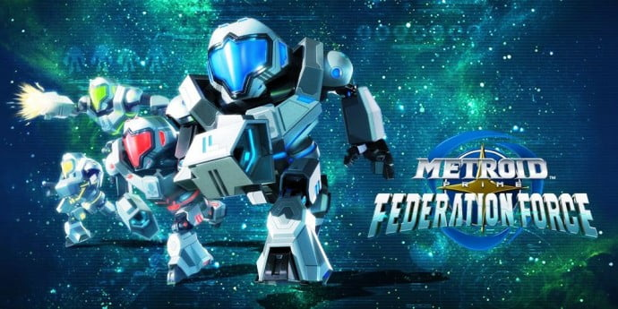 Federation Force wasn't the Metroid game we were looking for