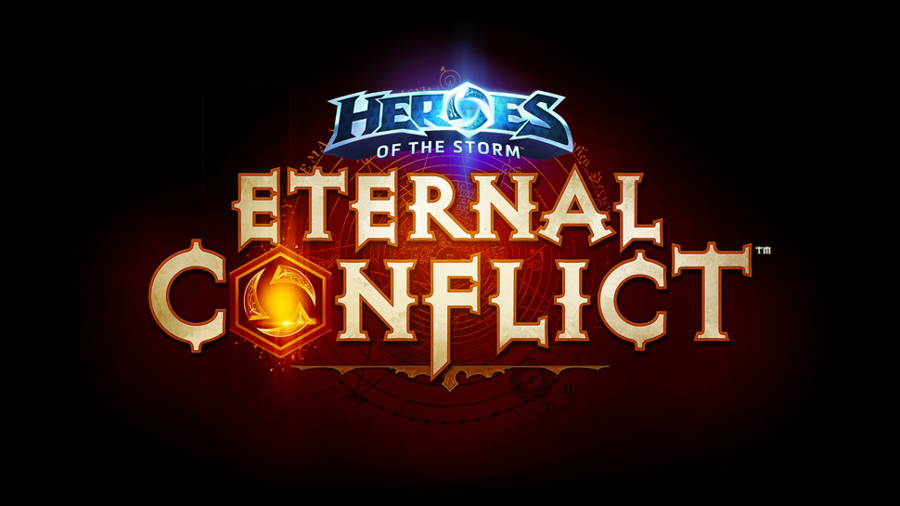 Photo of Heroes of the Storm's The Eternal Conflict Event Goes Live