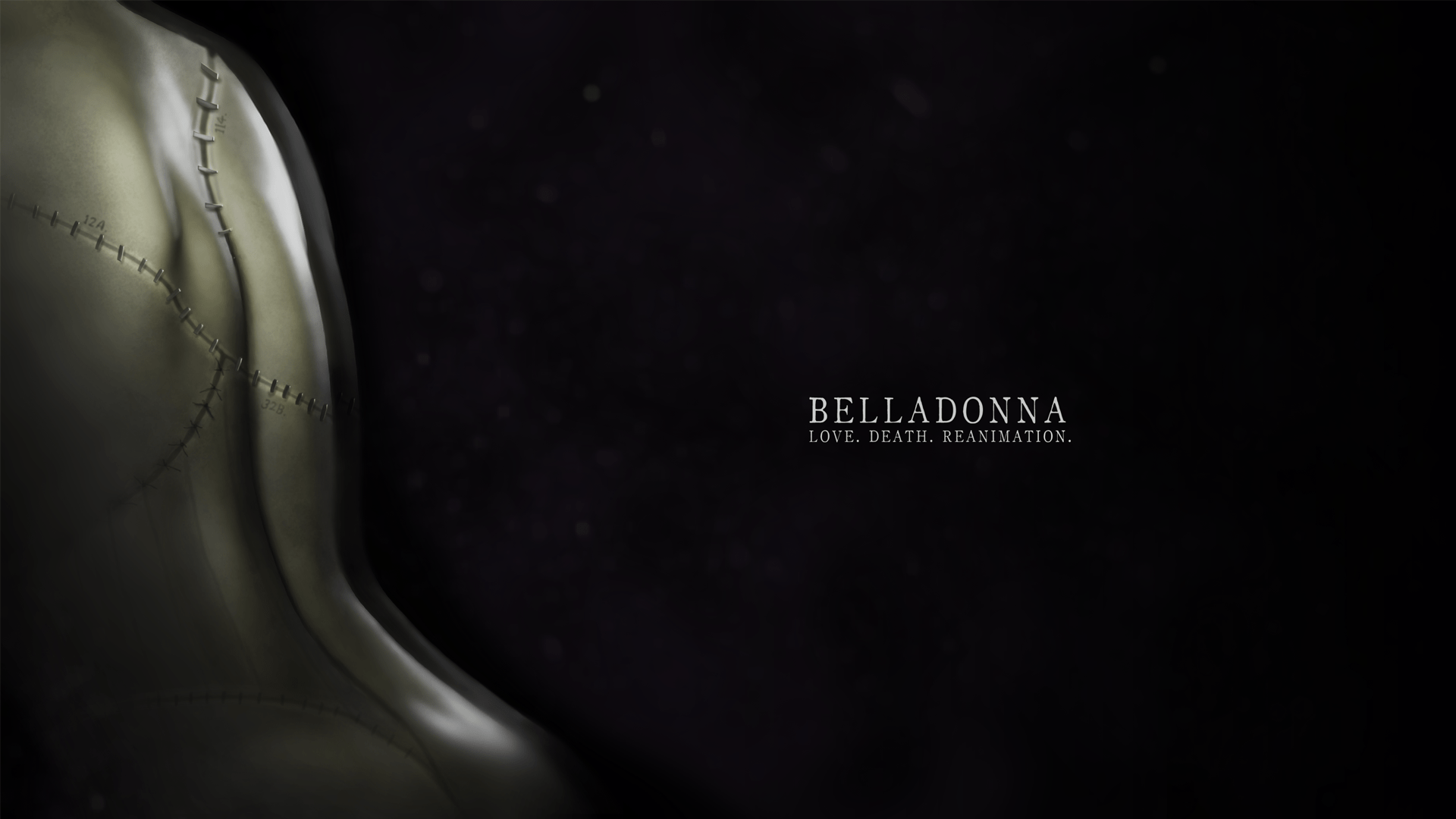 Photo of Clockwork Undead Lesbians – A Belladonna Review