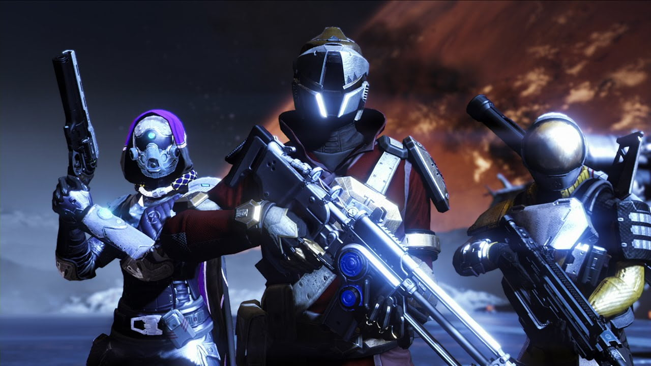 Photo of Destiny: The Taken King – Launch Gameplay Trailer