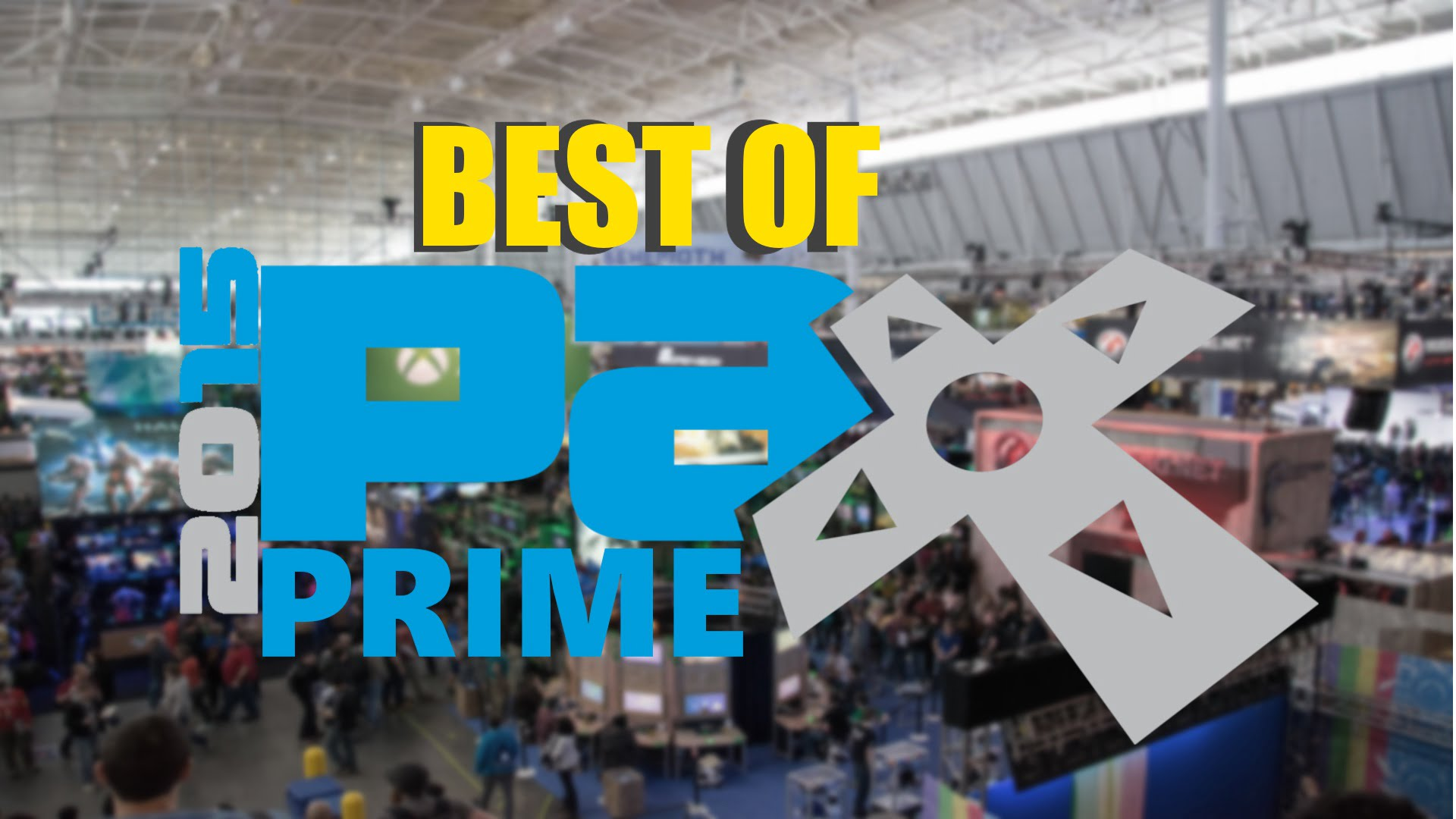 Photo of Best of PAX Prime 2015 – Top 5 Video Games