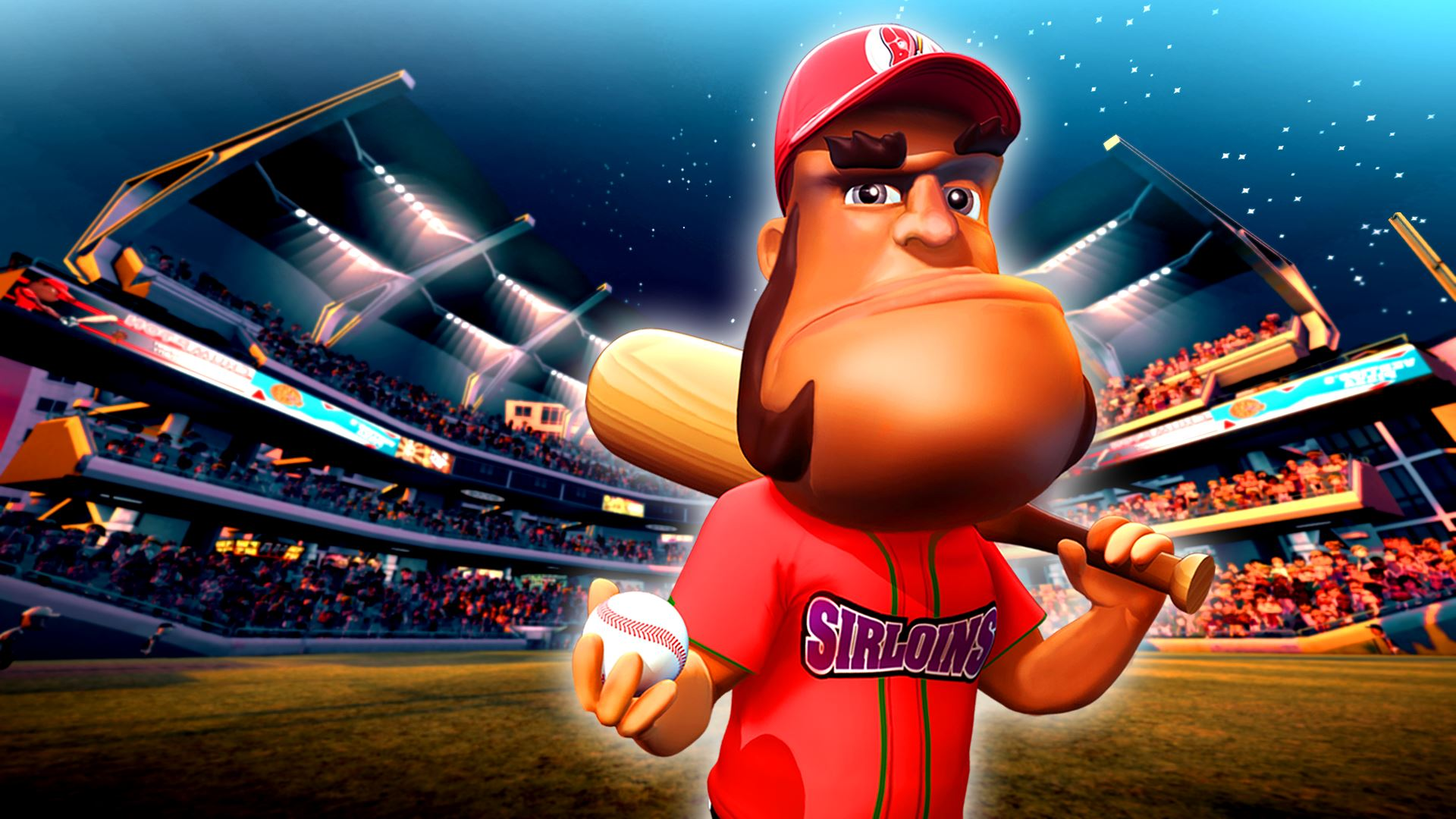 Photo of Let's Play Super Mega Baseball: Extra Innings on Xbox One