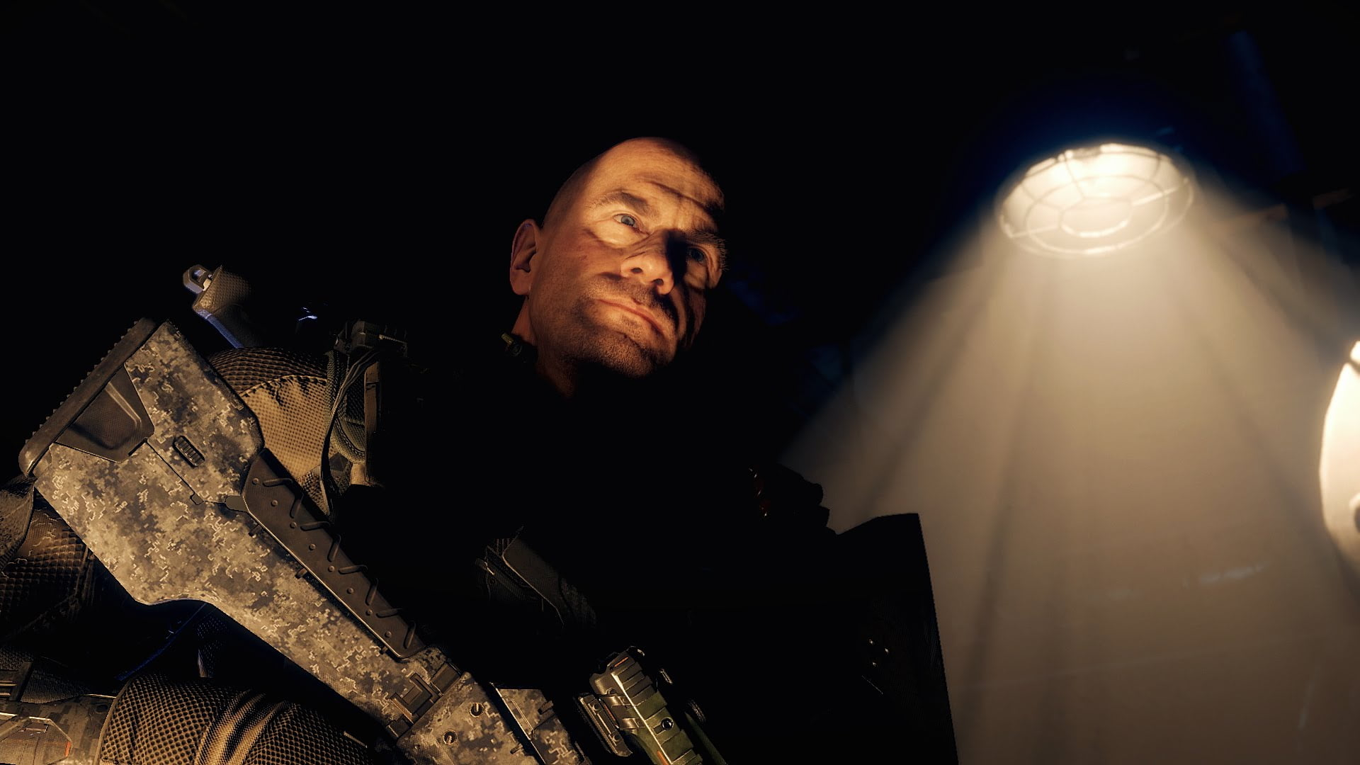 Photo of Official Call of Duty: Black Ops III Story Trailer