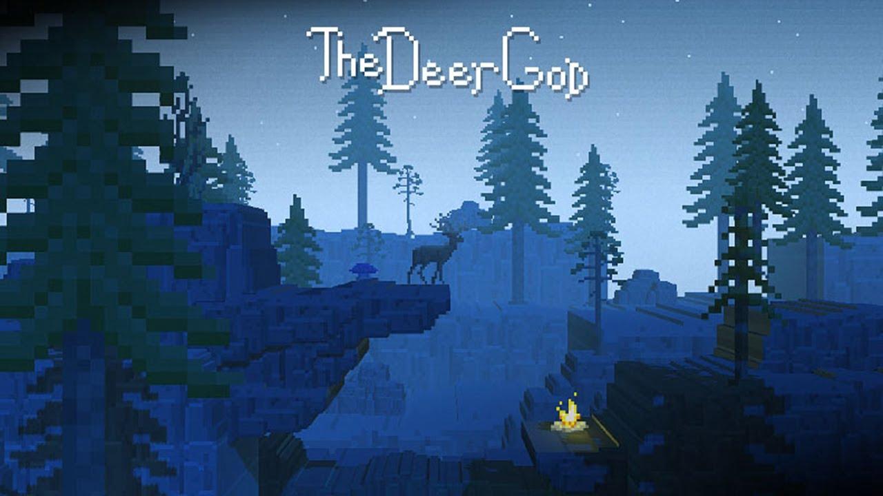 Photo of Dear God – Deer God Review