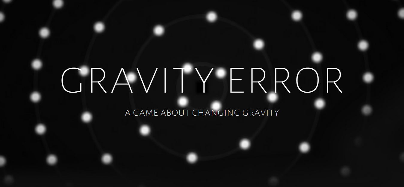Photo of A Simple Puzzler with Ambition – Gravity Error Review