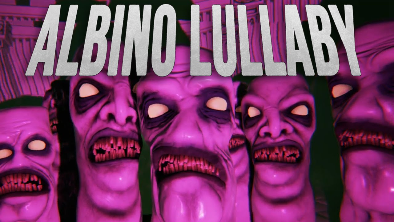 Photo of Why Doesn't It Resonate? – Albino Lullaby: Episode 1 Review