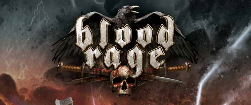 Photo of Blood Rage Review