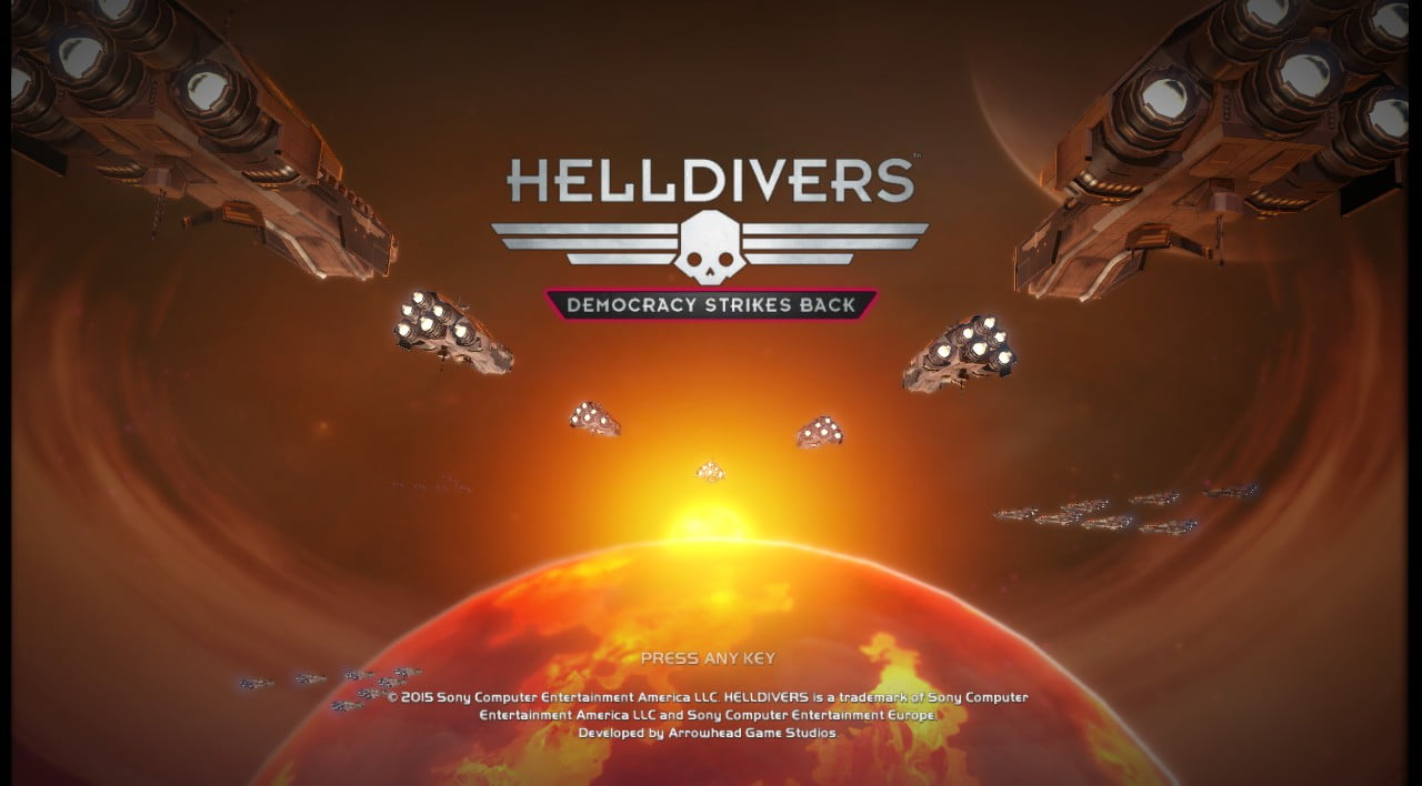 Photo of Delicious Liber-tea: Helldivers Review