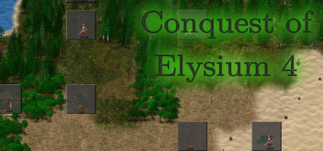 Photo of Weird Fantasy – Conquest of Elysium 4 Review