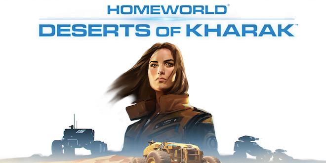 Photo of Homeworld: Deserts of Kharak Gets 'Soban Fleets' DLC