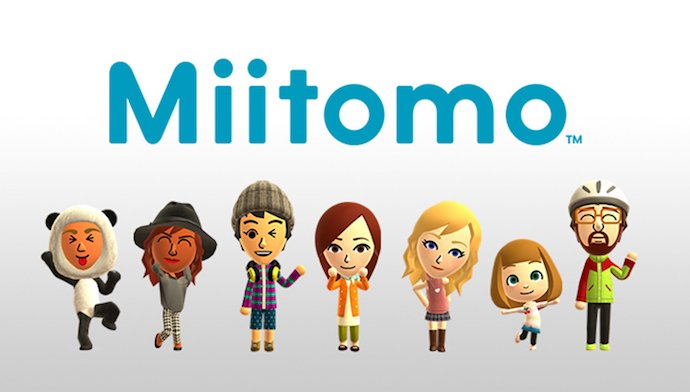 Photo of Miitomo Now Available For Smart Devices