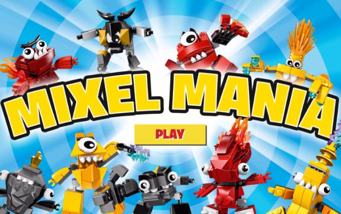MixelMania