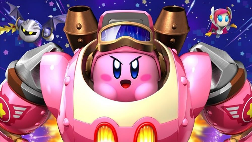 Photo of Kirby Now For The Future: Kirby Planet Robobot Review
