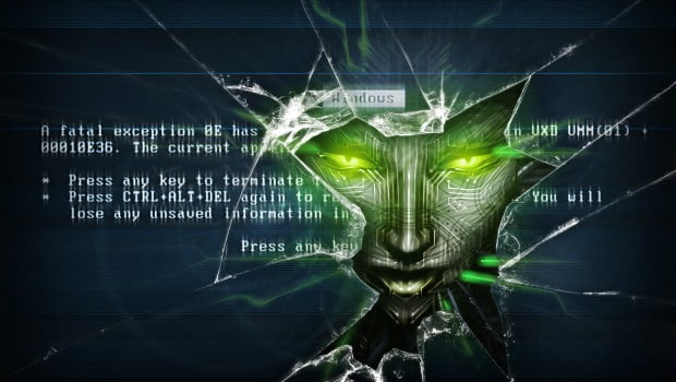 Photo of Remember Citadel – System Shock Preview