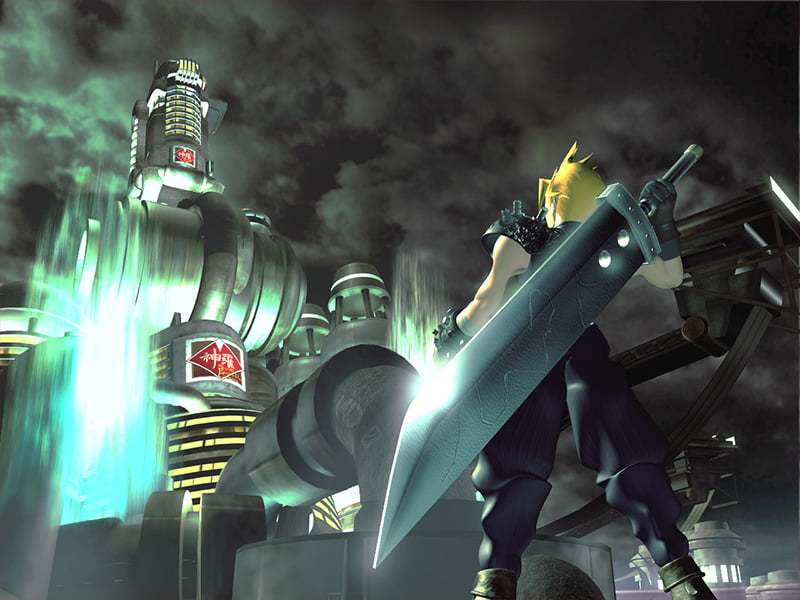 Photo of Final Fantasy VII is Now On Android