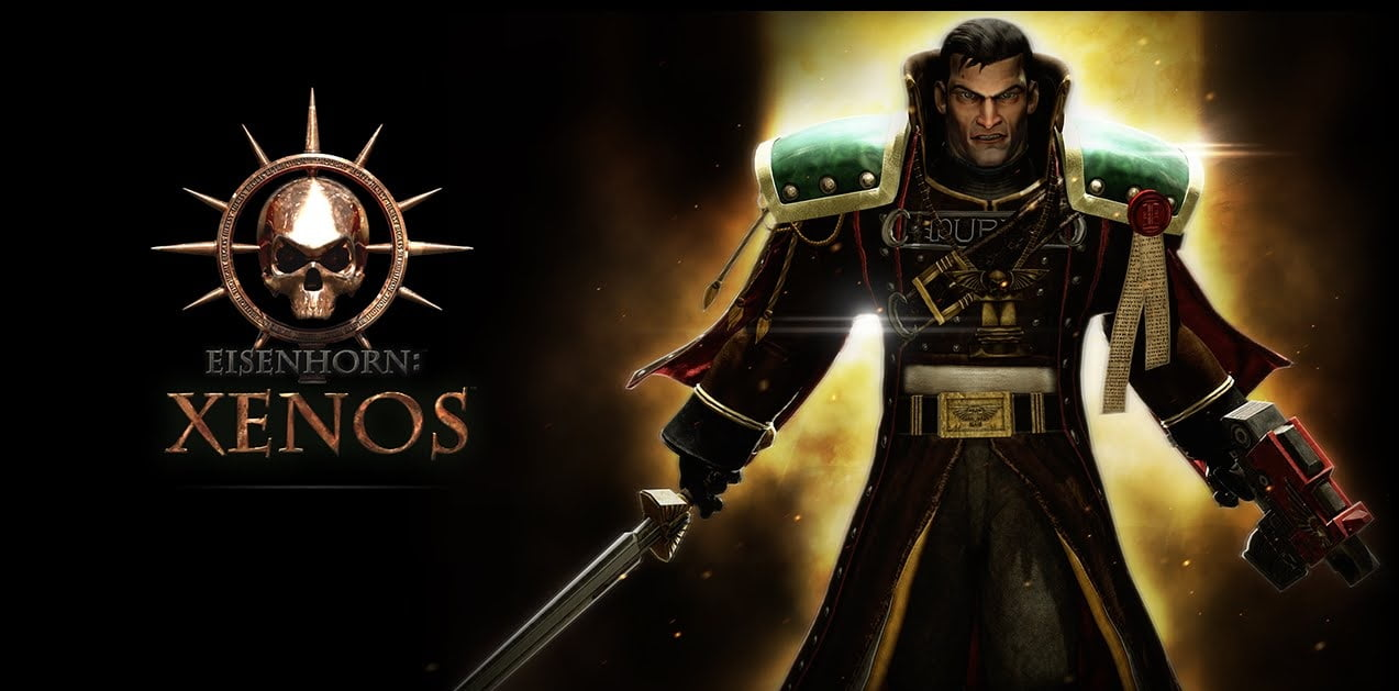 Photo of The Emperor Rejects – Eisenhorn: Xenos Review