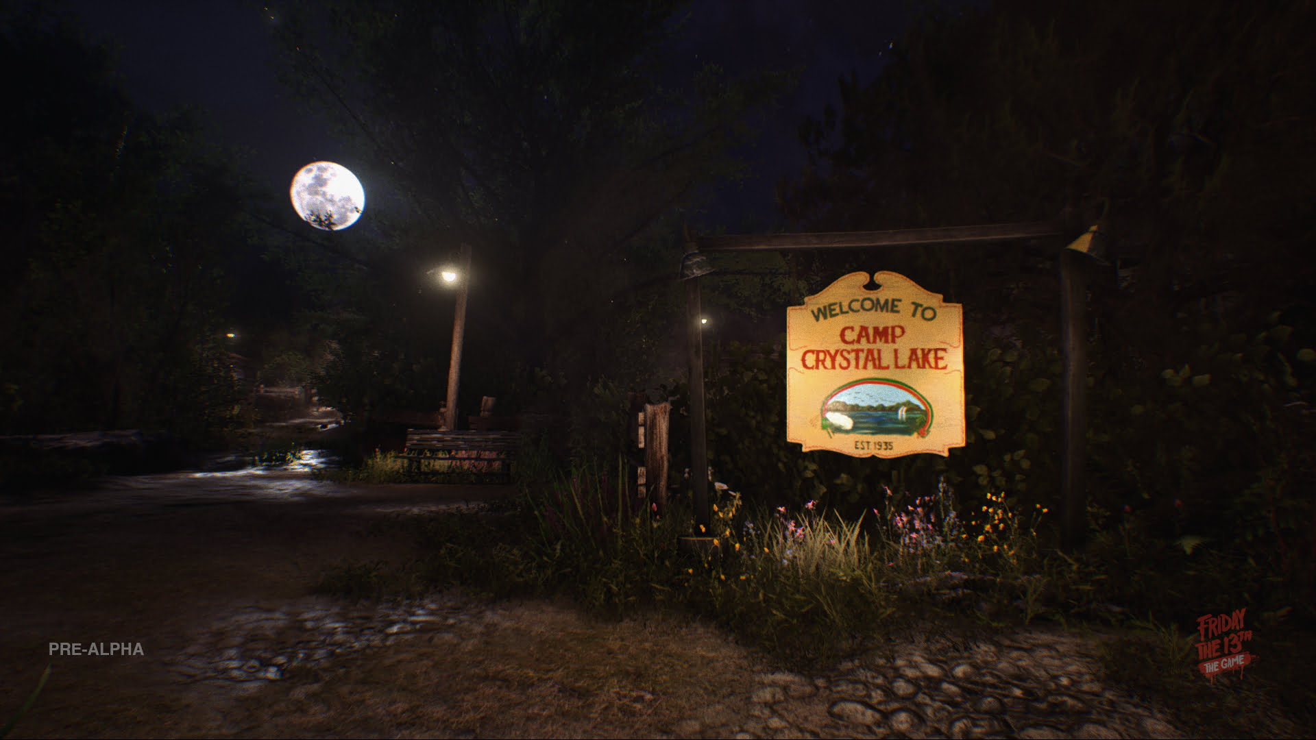 Photo of Friday the 13th Game Gets Delayed; Also Gets Campaign and Familiar Character