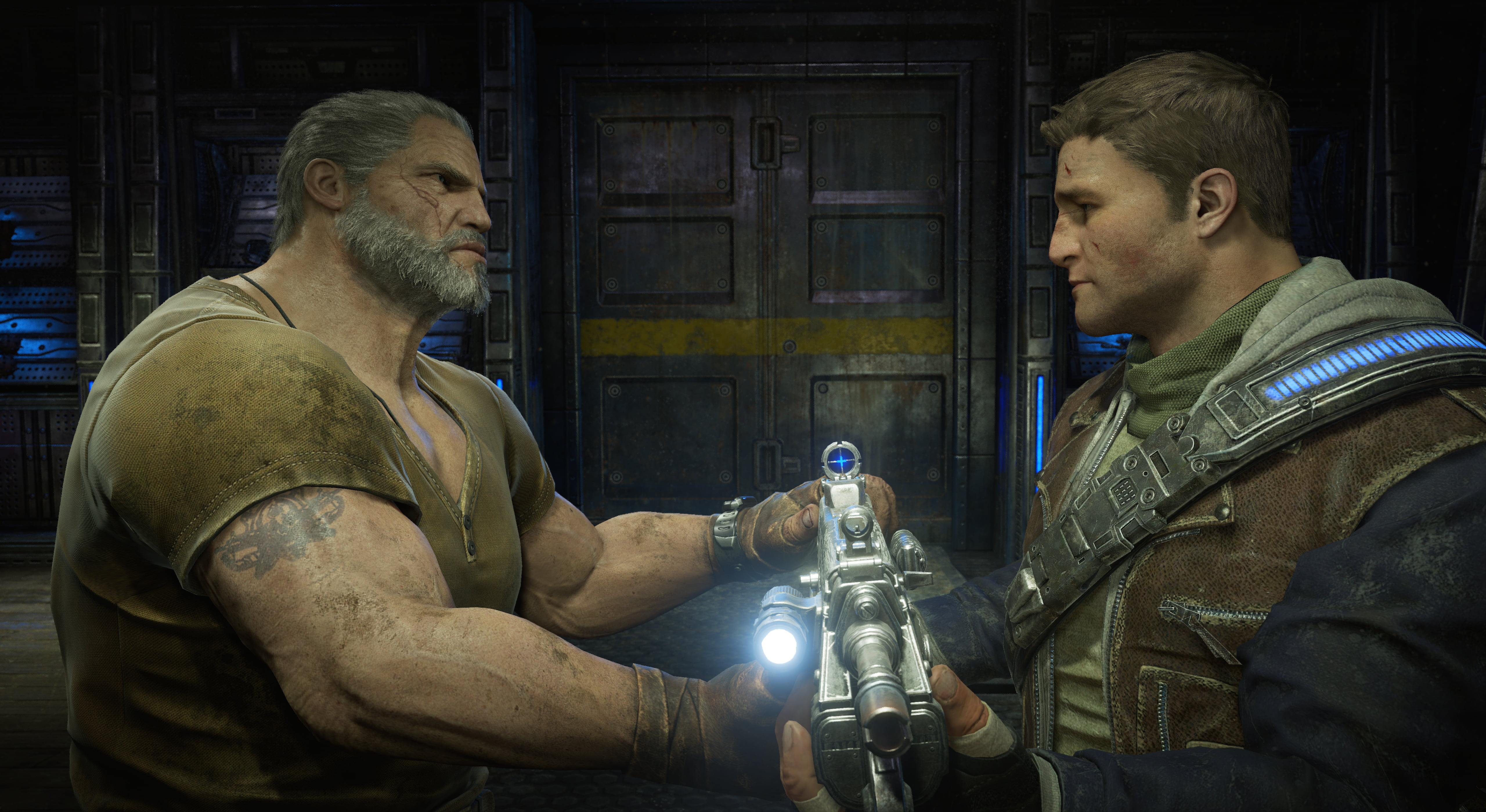 Photo of The Roadie Run Returns – Gears of War 4 Single-Player Review
