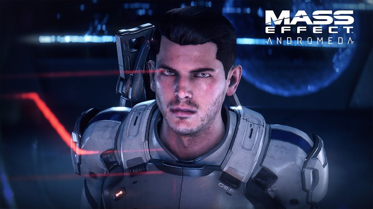Photo of Mass Effect: Andromeda Launch Trailer