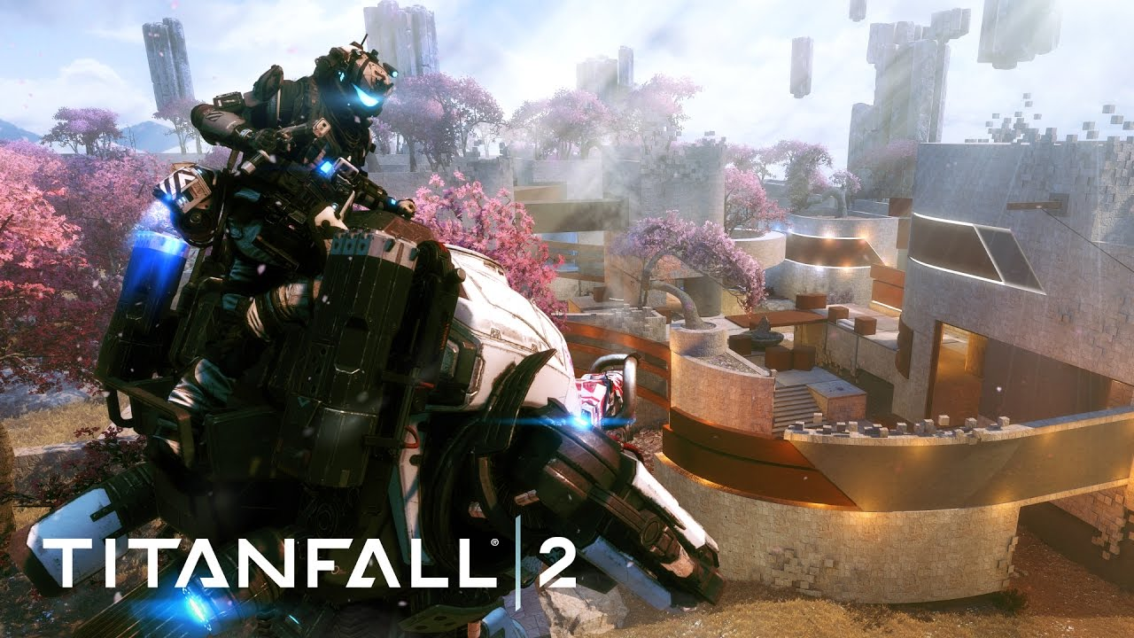 """Photo of Titanfall 2's Next Free DLC """"A Glitch in the Frontier"""" Arriving April 25"""