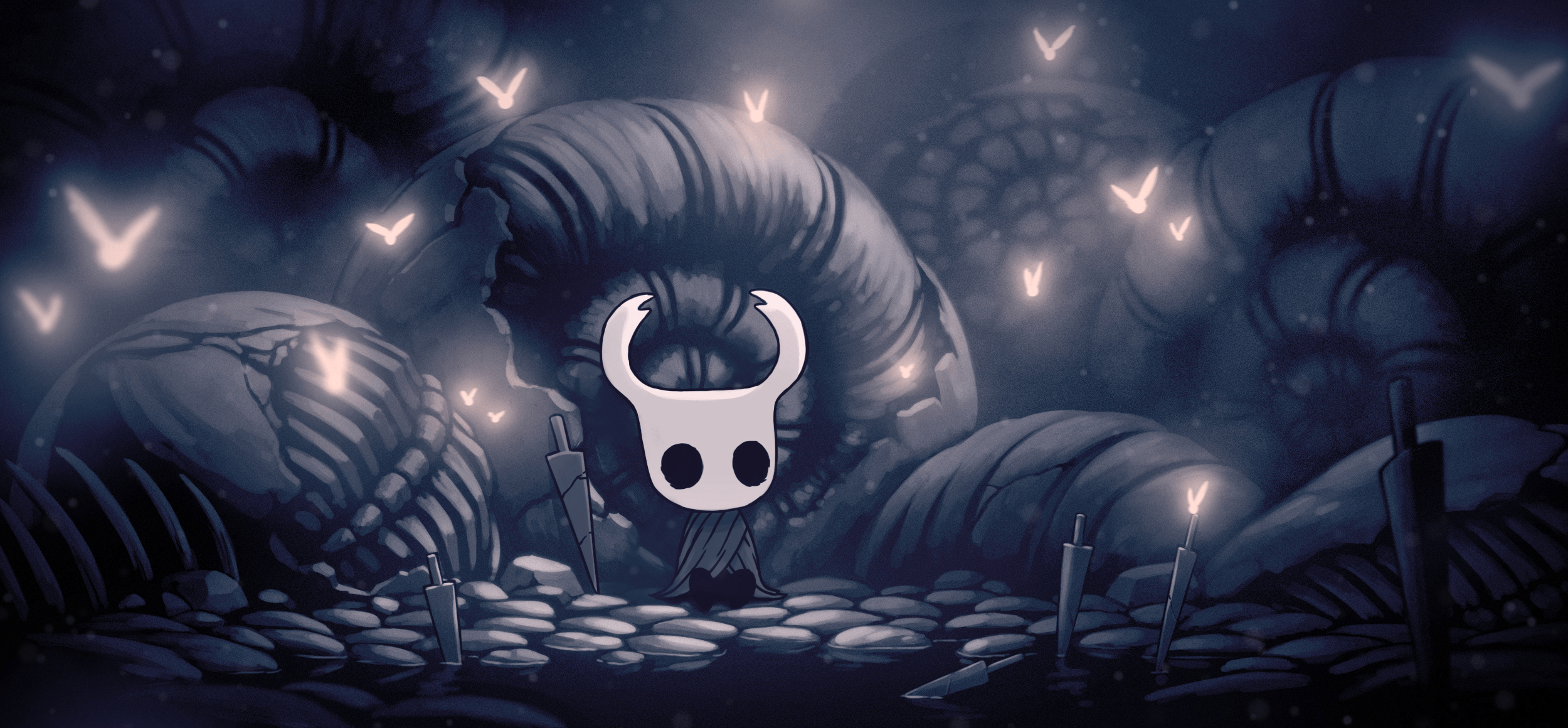 Photo of A Solid Experience – Hollow Knight Review