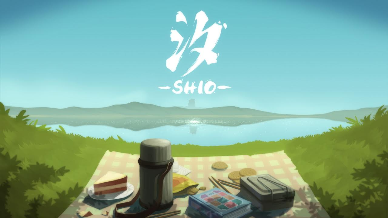 Photo of Enter to Win Shio on Steam
