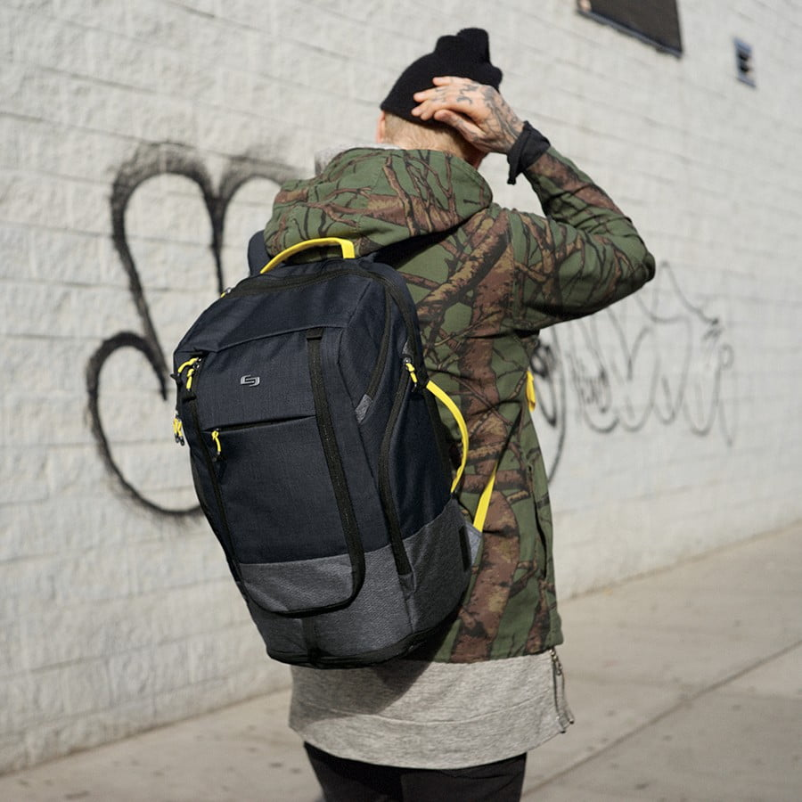 Photo of Win a Solo Everyday Max Backpack