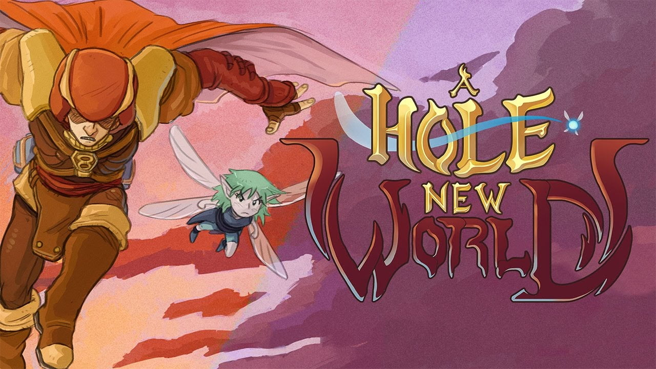 Photo of New World, Same Holes – A Hole New World Review