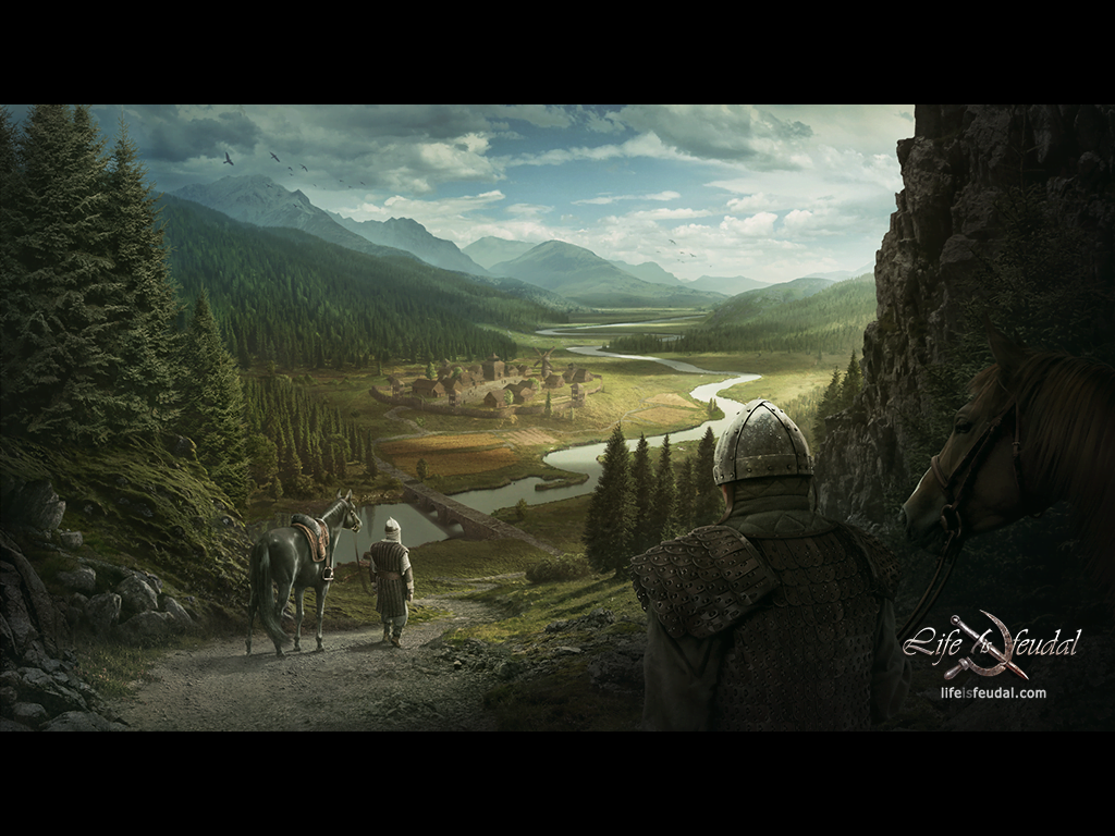 Photo of Win Life is Feudal: Forest Village on Steam