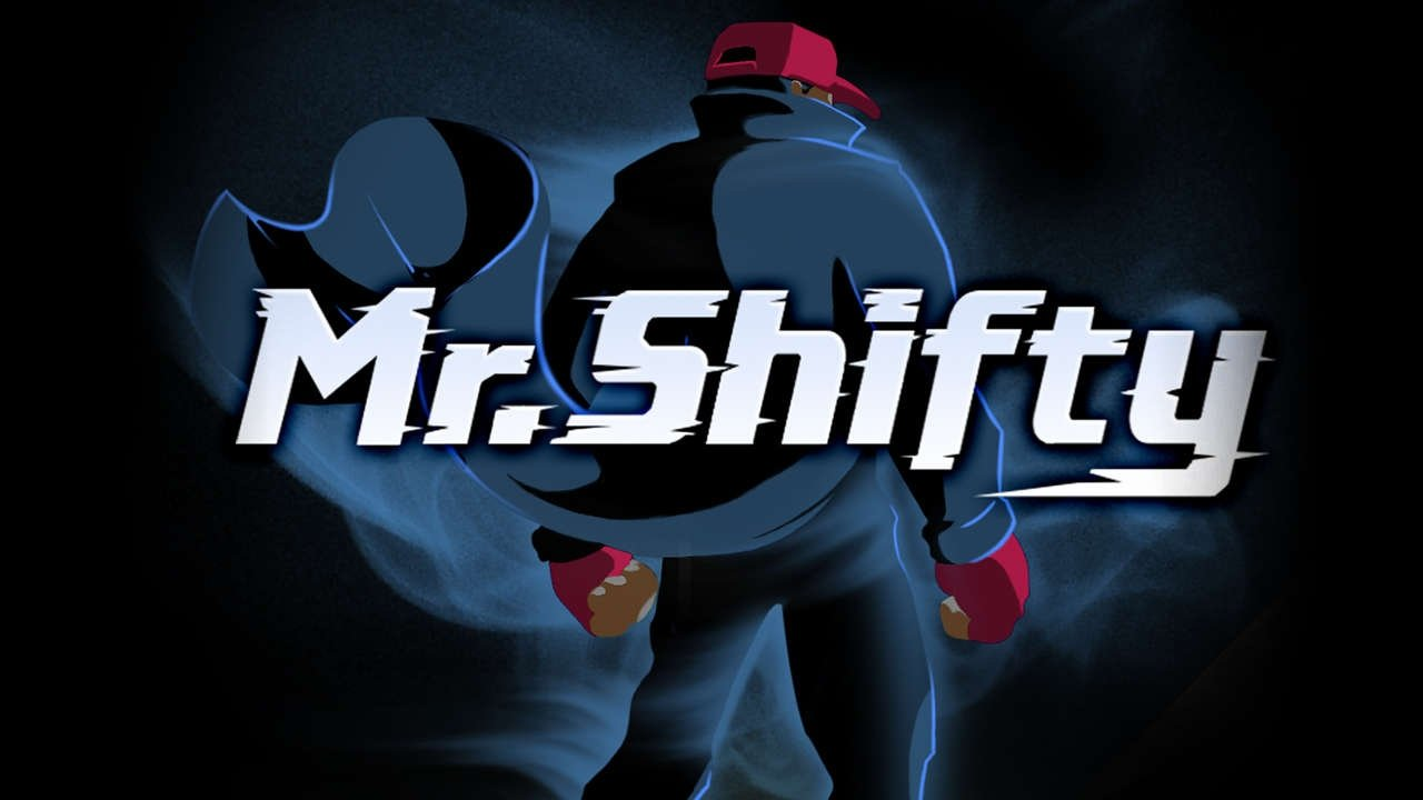 Photo of A New Neo – Mr. Shifty Review