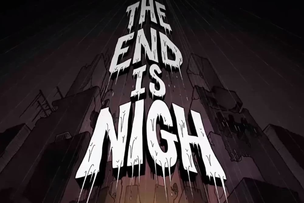 "Photo of ""The End Is Nigh"" Drops This Week, Aims to Be Adventure-Platformer Hybrid"