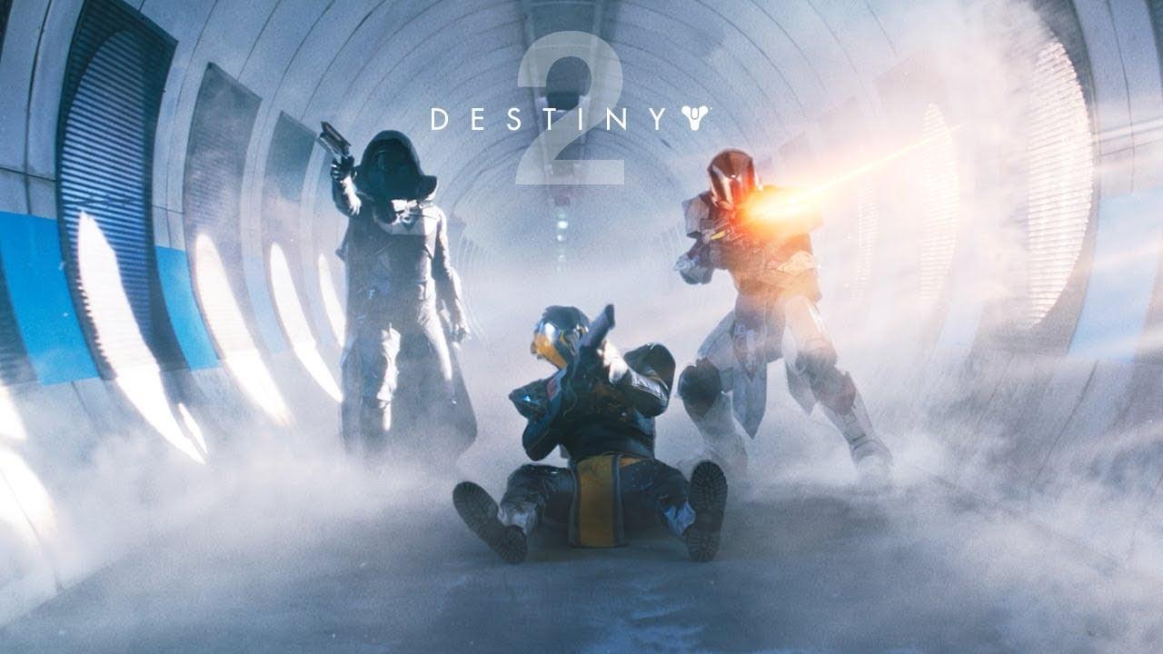 Photo of Destiny 2's Live-Action Launch Trailer