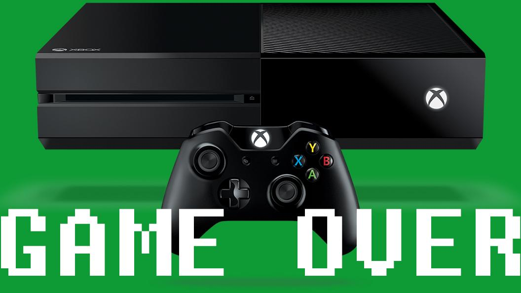 Photo of Microsoft Ends Original Xbox One Production