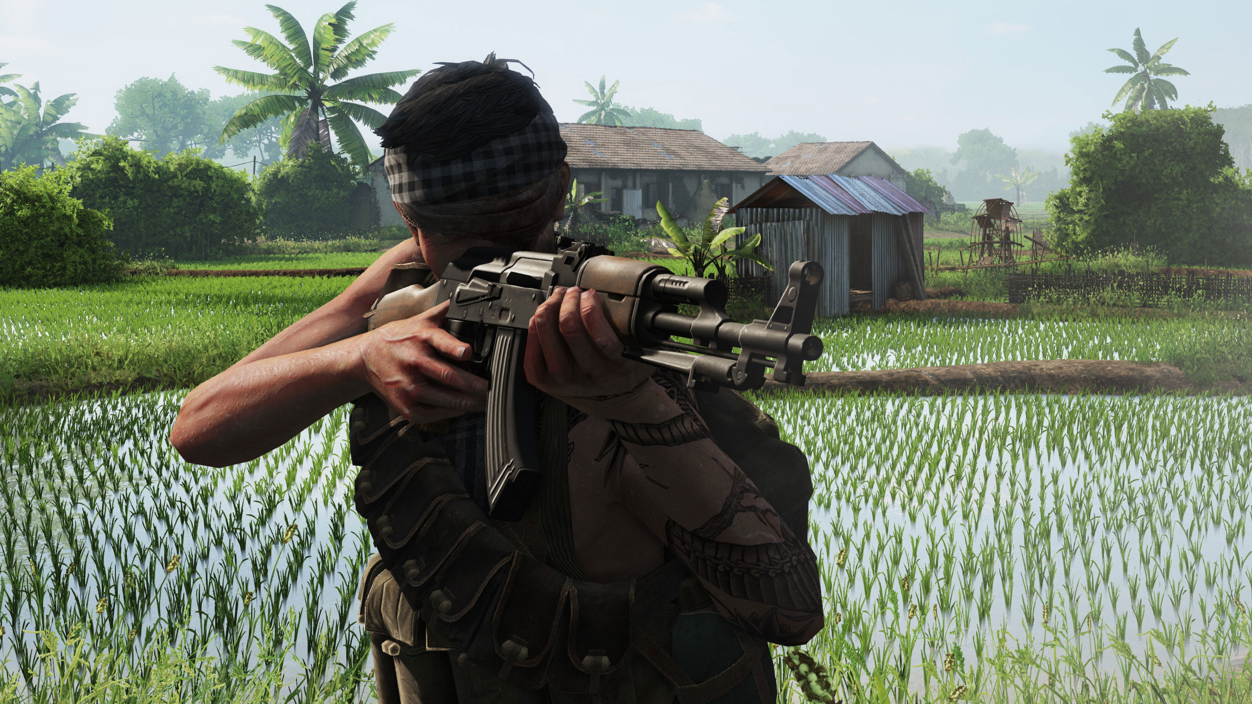 Photo of The Jungle is Dark and Full of Terrors – Rising Storm 2: Vietnam Review