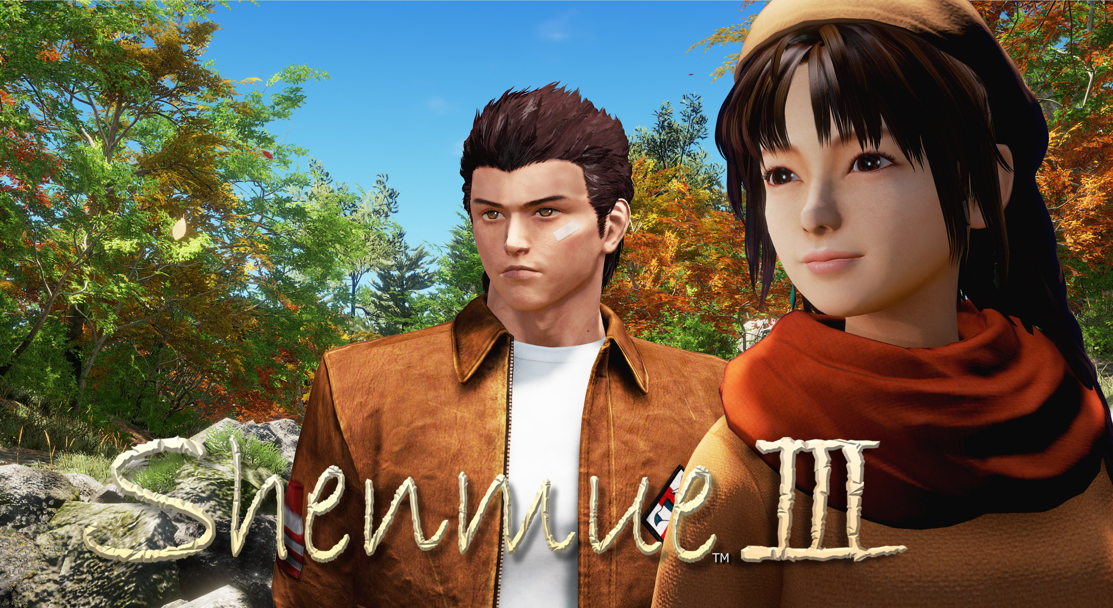Photo of Shenmue III to be Published by Deep Silver